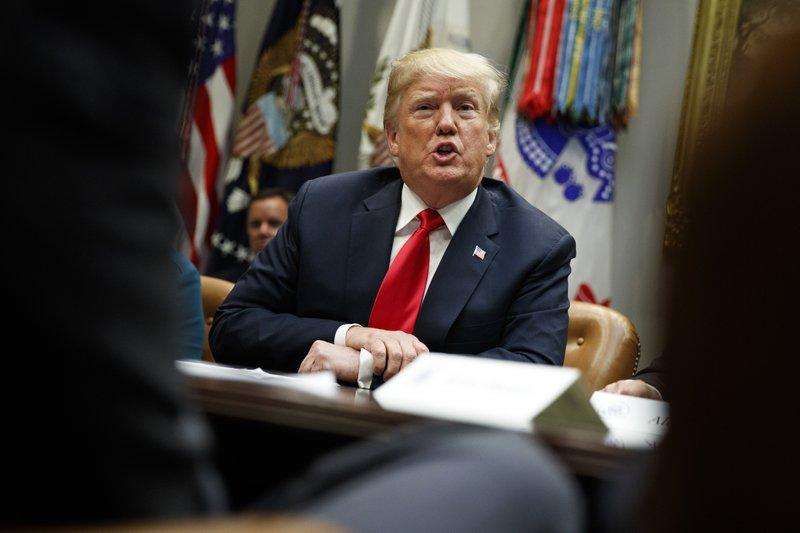 Trump declassifies documents related to FBI Russia probe