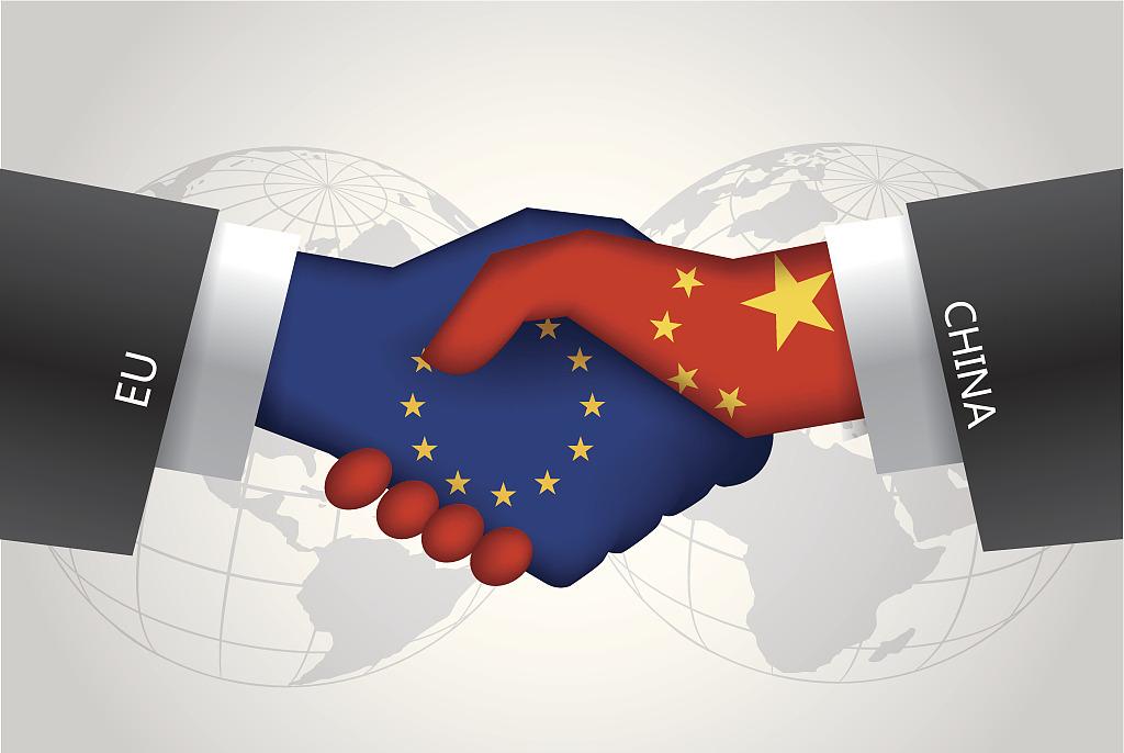 China, EU should enhance mutual trust, jointly safeguard multilateralism: scholars