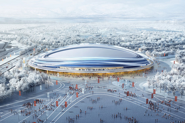 IOC commission lauds Beijing's Olympic preparations