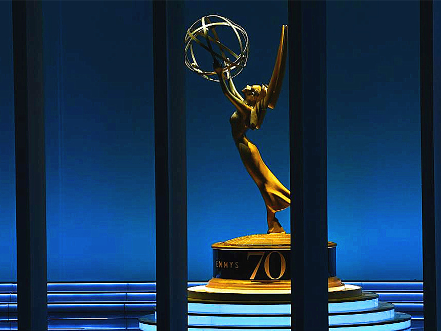 The 70th Emmy Awards: The winners list