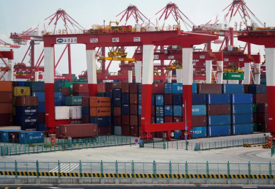 China to impose additional tariffs on US products worth $60 bln