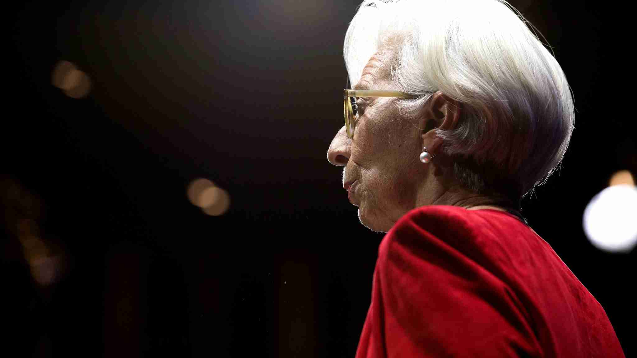 IMF's Lagarde: No-deal Brexit would have 'dire consequences'