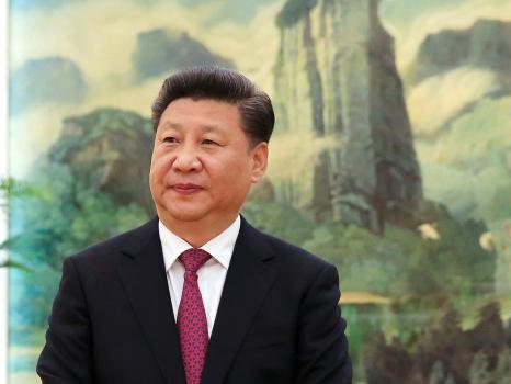 Xi reaffirms China's commitment to peaceful development path