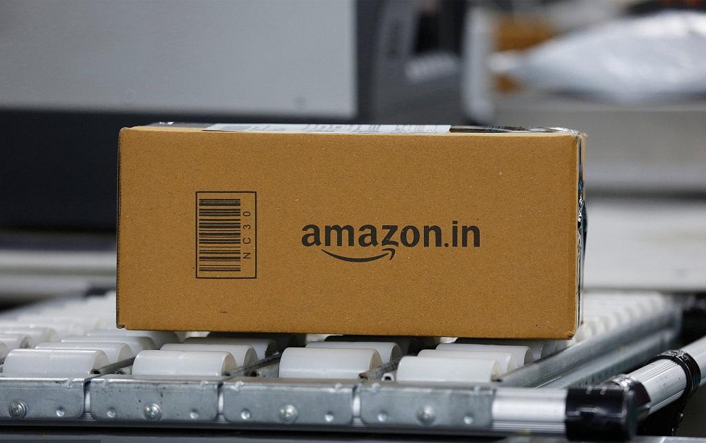 Amazon probes employee fraud, shares decline