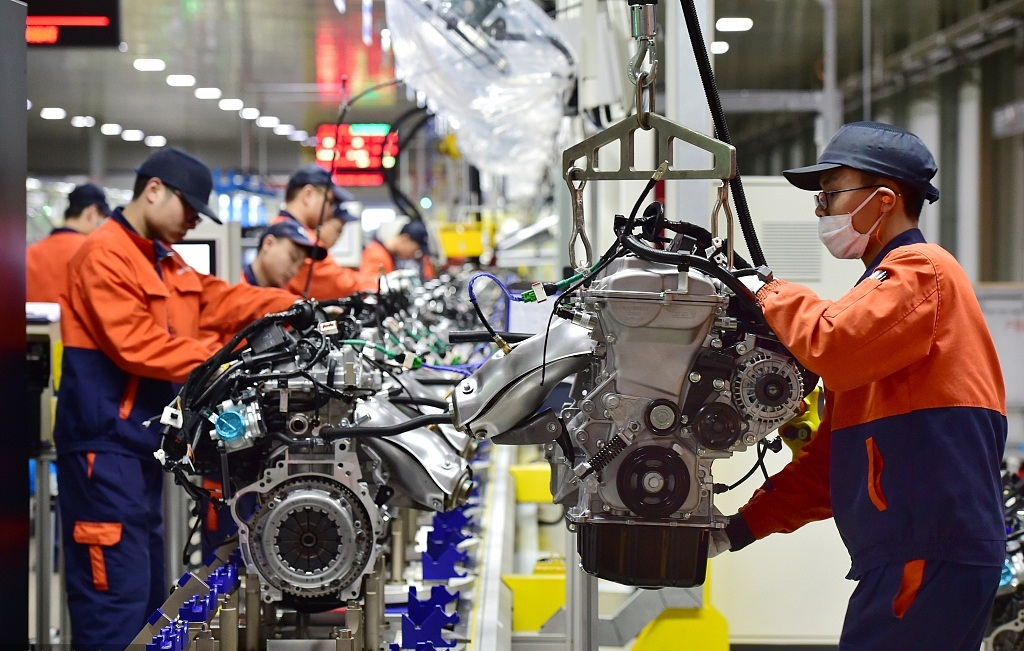 Multinationals shift from 'Made for China' to 'Made with China'
