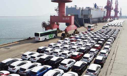 Chaos caused by US trade aggression spurs faster regional FTA talks