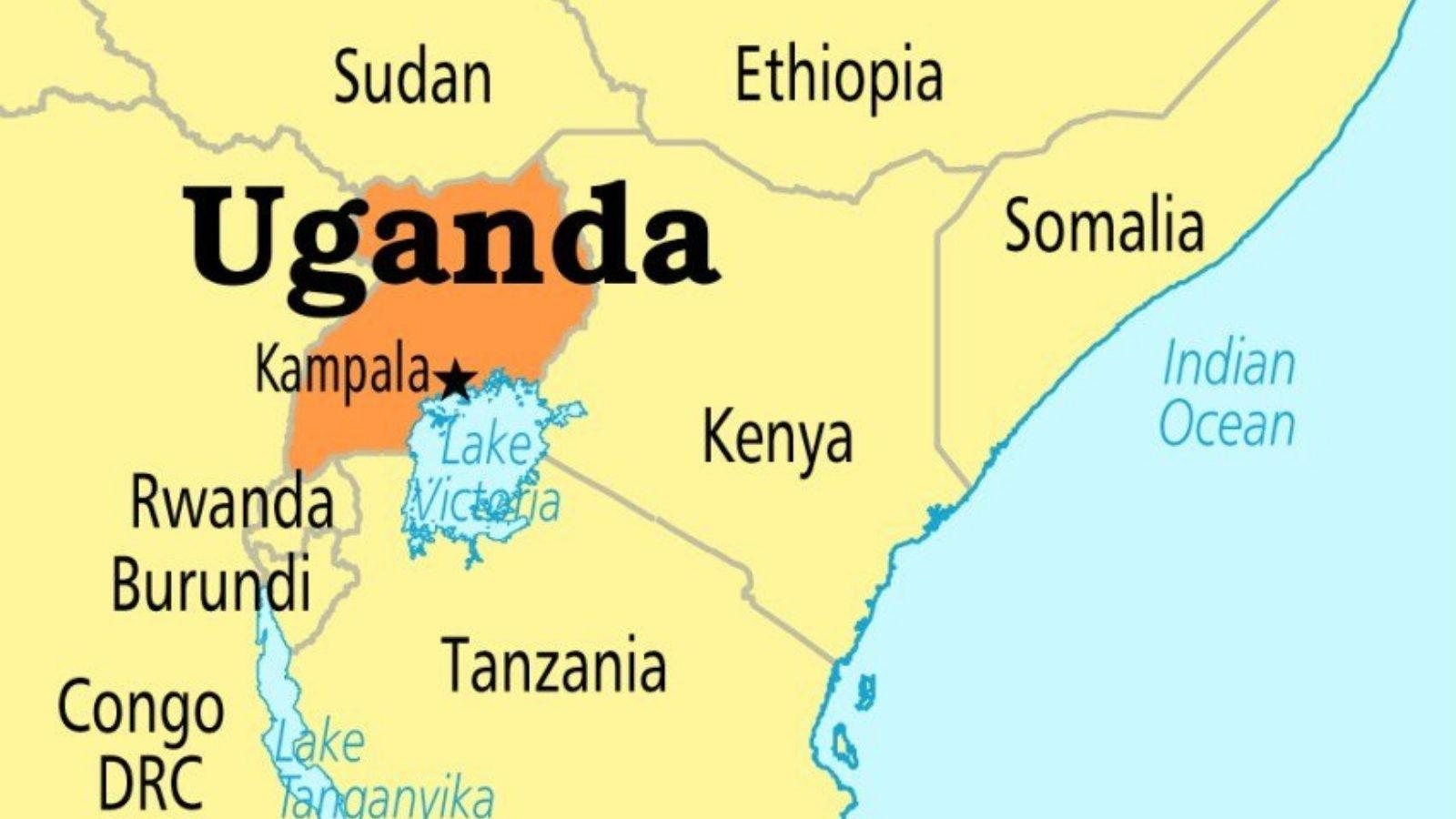 Uganda sentences Venezuelan for drug conviction