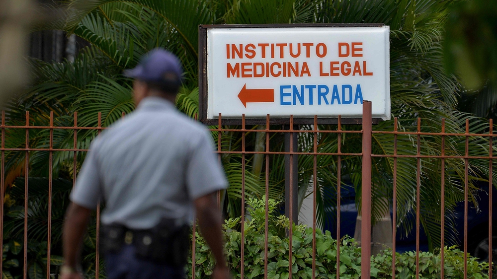 Cuba moves to final stage of probe into deadly plane crash