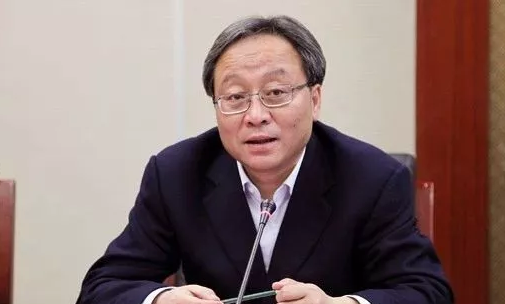 Former finance vice minister expelled from Party